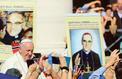 Le pape François invite les catholiques à plus de «radicalité»