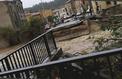 Inondations dans l'Aude : «Trois fois plus d'eau que prévu»