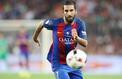 Ancien joueur du Barça, Arda Turan risque 12 ans de prison en Turquie