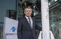 Ariane 6 sera capable de réaliser des vols habités