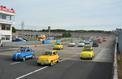 Italian Meeting : l'autodrome de Montlhéry aux couleurs de l'Italie