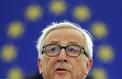 Juncker juge le budget italien inacceptable
