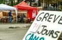 À Amiens, une grève à l'hôpital psychiatrique dure depuis 4 mois