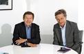 Gilles Pélisson et Nicolas de Tavernost interpellent le nouveau ministre de la Culture