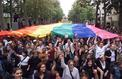 Malgré les apparences, les agressions homophobes n'augmentent pas à Paris