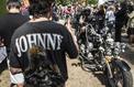 Richy, un des sosies de Johnny Hallyday: «L'album Mon pays c'est l'amour est une tuerie»