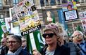 Les salariés de Mondadori se mobilisent contre leur rachat