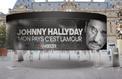 Mon pays, c'est l'amour de Johnny Hallyday: la ruée vers l'album posthume dès minuit