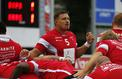 Rugby : trois joueurs de Biarritz convoqués après une bagarre en ville
