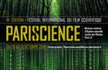 Pariscience, un festival international qui met à l'honneur le film scientifique