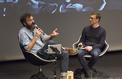 Quentin Dupieux en roue libre au Festival international du film de La Roche-sur-Yon