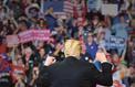 «Midterms»: Trump défié dans ses bastions par les démocrates
