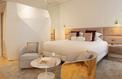Des lits d'initié : l'hôtel Bowmann réveille Haussmann