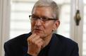 Après Berlin et avant Bruxelles, le PDG d'Apple Tim Cook passe par Paris mardi