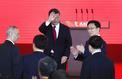 Xi Jinping a inauguré le plus grand pont maritime du monde