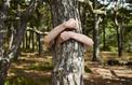 Ces Parisiens qui enlacent les arbres