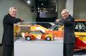 Arts Cars, quand l'art devint mobile