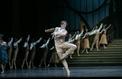 Opéra de Paris: le danseur étoile Karl Paquette tire sa révérence