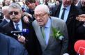 Européennes : Marine Le Pen dit «non» à son père