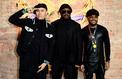 Le retour des Black Eyed Peas sans Fergie: «On célèbre notre histoire à trois»