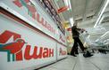 Auchan cale en Russie à cause d'une stratégie déroutante