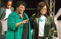 Midterms : en Géorgie, Stacey Abrams rêve de devenir la première femme noire gouverneur