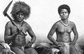 «Dans la hiérarchie des races du XIXe siècle, les Kanaks étaient au bas de l'échelle»