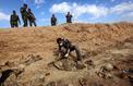 Irak : plus de 200 charniers de l'État islamique découverts