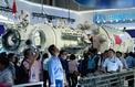 La nouvelle station spatiale chinoise dévoilée