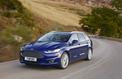 Ford Mondeo SW Hybrid, le break électrifié