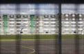 Prisons de Ludovic-Hermann Wanda: les mots contre les poings