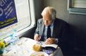 Foire du livre de Brive: la joyeuse fête de la littérature rend hommage à Jean d'Ormesson