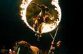 Origines: le cirque Alexis Gruss tout feu tout flamme
