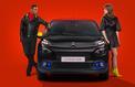 Citroën C3 JCC+ : une édition limitée haute en couleurs