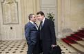 Xavier Bertrand et Christian Estrosi se disent déçus par l'exécutif