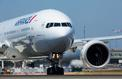 Air France : après trois jours de retard, le vol Paris-Shanghai est arrivé à bon port