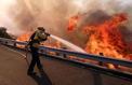 Incendies en Californie : pourquoi le bilan est aussi meurtrier