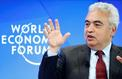 Fatih Birol: «La demande de pétrole va croître jusqu'en 2040»