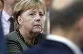 Angela Merkel redonne espoir aux soutiens d'une taxe Gafa européenne