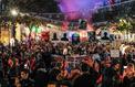 Marseille: des manifestants en colère demandent la démission de Gaudin