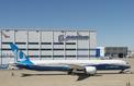 Boeing travaille de plus en plus avec la France
