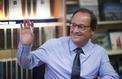 François Hollande : «Je vais revenir»