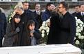 Affaire Hallyday: l'audience au tribunal de Nanterre reportée au 22 mars