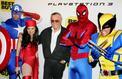 Dirt Man:avant de mourir, Stan Lee a créé un dernier super-héros avec sa fille