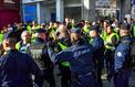 «Gilets jaunes»: près de 1500 actions attendues samedi à travers le pays