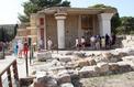 Grèce: tollé autour du sort des sites antiques