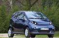 Tous les véhicules électriques du marché
