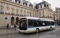 La RATP en pointe sur les bus propres