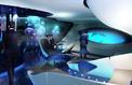 «20.000 lieux sur les mers» explore le monde sous-marin