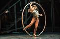 Le Cirque Eloise, du Québec au Far West